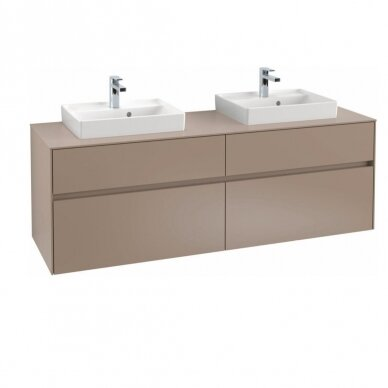 Praustuvas Villeroy & Boch Collaro 45, 50 cm 3