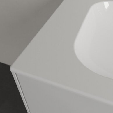 Praustuvas Villeroy & Boch Finion 100, 120 cm 7