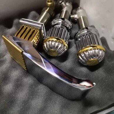 Praustuvo maišytuvas Rolex bain 2