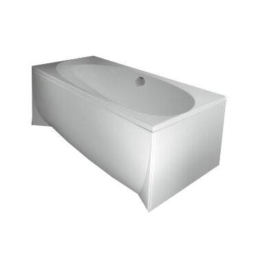 Priekinis vonios uždengimas vonioms Kyma Audra, Laura