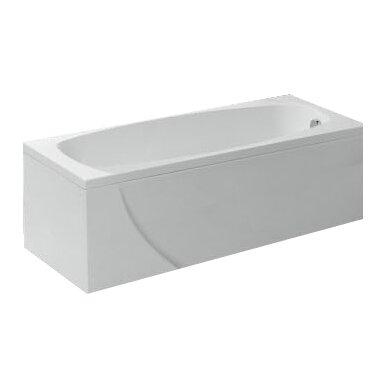 Priekinis vonios uždengimas voniai Kyma Lina 150 cm