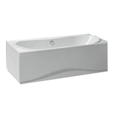 Priekinis vonios uždengimas voniai Kyma Rasa 180 cm