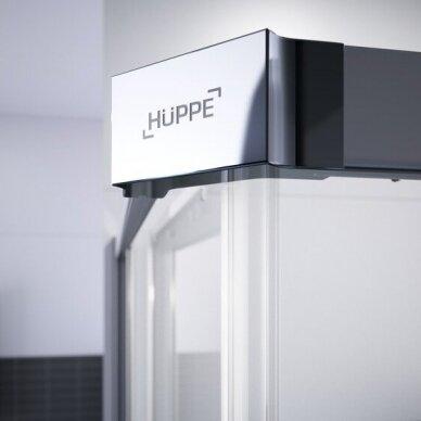 Pusapvalė dušo kabina Huppe Classic 2 EasyEntry 90 cm 5