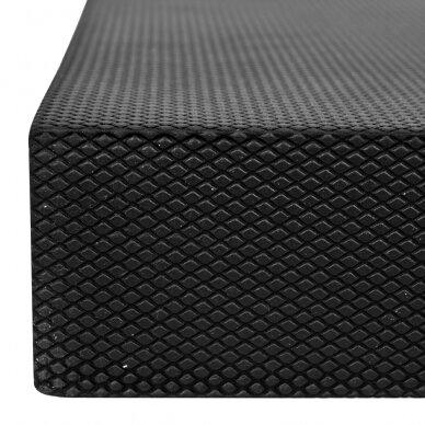 Pusiausvyros pakyla InSPORTline Brik 48x40x6,2 cm - Black 3