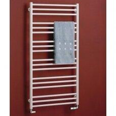 Rankšluosčių džiovintuvas PMH Sorano 50x79 cm, baltas