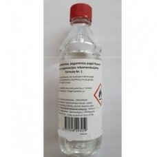 Rankų dezinfekantas Danushis Chemicals 500 ml