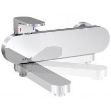 Vonios/dušo maišytuvas Ravak Chrome 150 mm