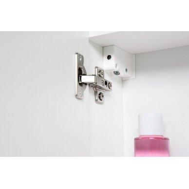 Vonios baldų komplektas Elza 60 3