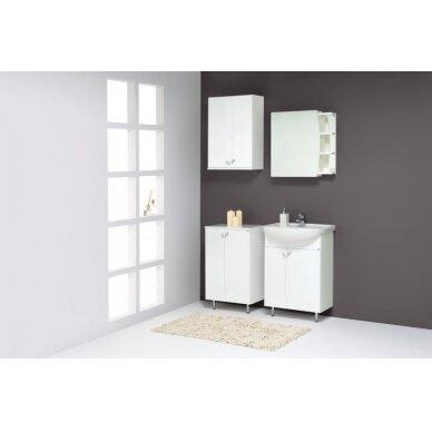 Vonios baldų komplektas Elza 60 7