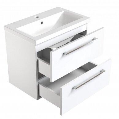 Vonios baldų komplektas Scandic 60 3