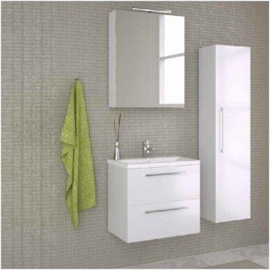 Vonios baldų komplektas Scandic 60