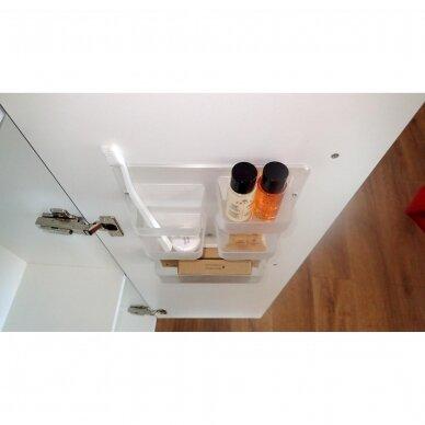 Vonios baldų komplektas Serena 60 3 dalių 6