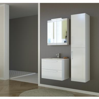 Vonios baldų komplektas Serena Retro 60 3
