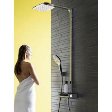Vonios, dušo komplektas Hansgrohe Raindance select 360 3