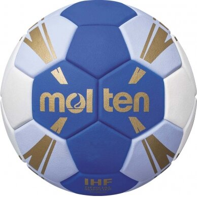 Rankinio kamuolys MOLTEN H0C3500-BW