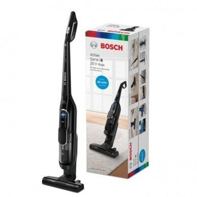 Rankinis dulkių siurblys Bosch Athlet 20Vmax BBH85B1 4