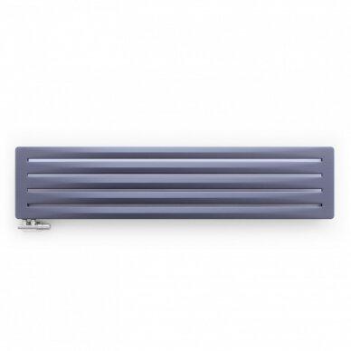 Rankšluosčių džiovintuvas - radiatorius Terma Aero H