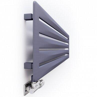 Rankšluosčių džiovintuvas - radiatorius Terma Aero H 2