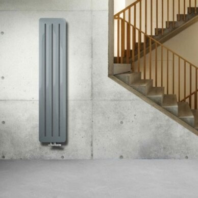 Rankšluosčių džiovintuvas - radiatorius Terma Aero V 2