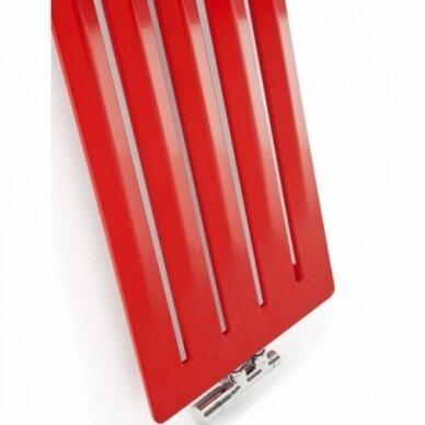Rankšluosčių džiovintuvas - radiatorius Terma Aero V 3