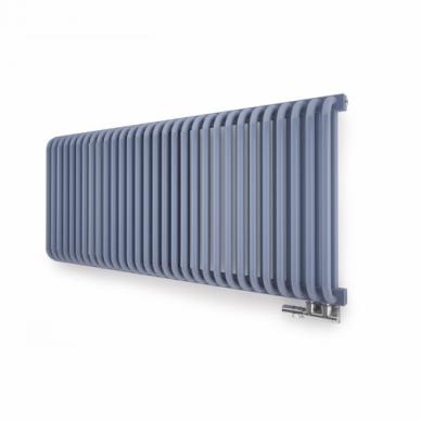 Rankšluosčių džiovintuvas - radiatorius Terma Delfin H 6