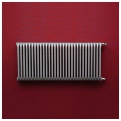 Rankšluosčių džiovintuvas - radiatorius Terma Delfin H 2