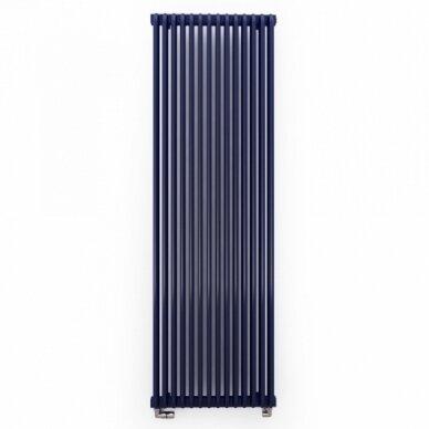 Rankšluosčių džiovintuvas - radiatorius Terma Delfin V