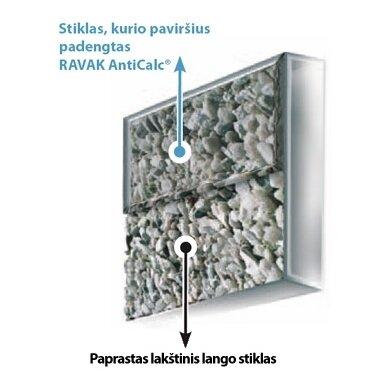 RAVAK AntiCalc Conditioner stiklo paviršiams 2