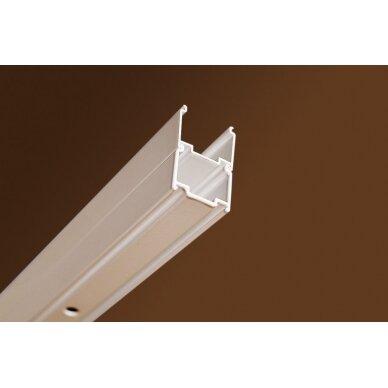 Dušo durys Ravak Blix BLDP4 120 - 200 cm 6