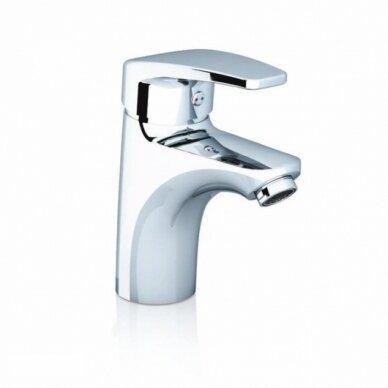Vandens maišytuvų komplektas Ravak Chrome CR 2 in 1 4