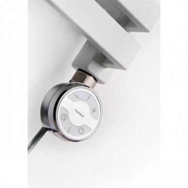 Reguliuojamas elektrinis tenas su valdikliu Terma MOA 4