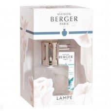 Rinkinys Lampe Berger Aroma Happy