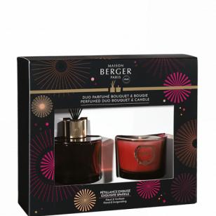 Rinkinys Maison Berger Floral & Vivifiant