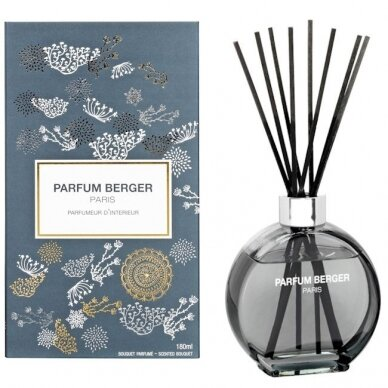 Rinkinys Lampe Berger Oval Scented Bouquet
