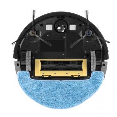Robotas siurblys Eta Falco Smart 12