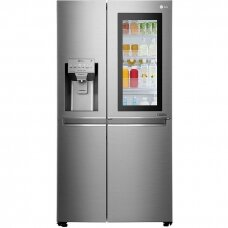 Šaldytuvas LG GSX961NSAZ
