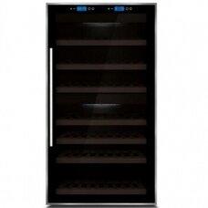 Šaldytuvas vynui Caso Wine cooler WineMaster Touch 66