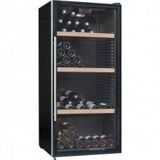 Šaldytuvas vynui CLIMADIFF CLPG150