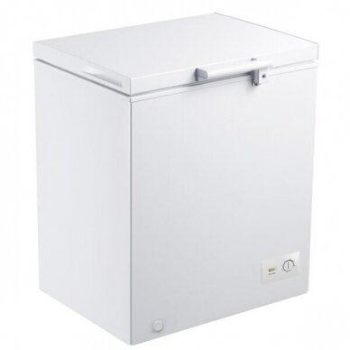 Šaldymo dėžė Goddess  GODFTE2145WW8E