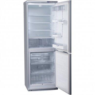 Šaldytuvas Atlant XM 4012-180 A+