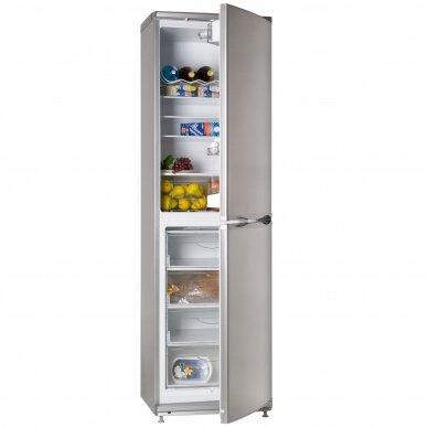 Šaldytuvas Atlant XM 6025-180 A+ 2