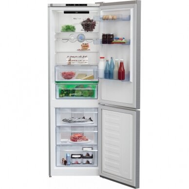 Šaldytuvas Beko RCNA366I40ZXBN 2