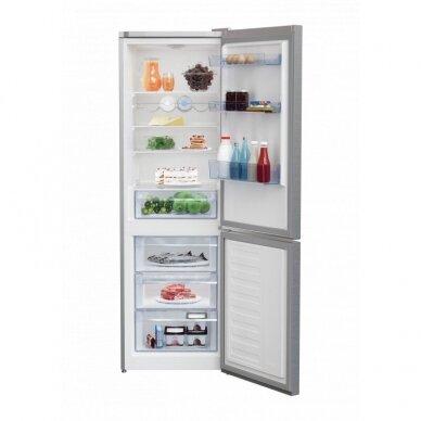 Šaldytuvas Beko RCSA366K40XBN 2