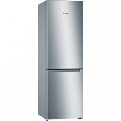 Šaldytuvas Bosch KGN33NLEB