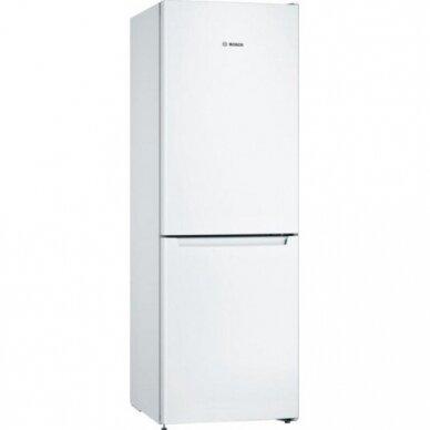 Šaldytuvas Bosch KGN33NWEB