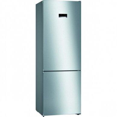 Šaldytuvas Bosch KGN49XIEA