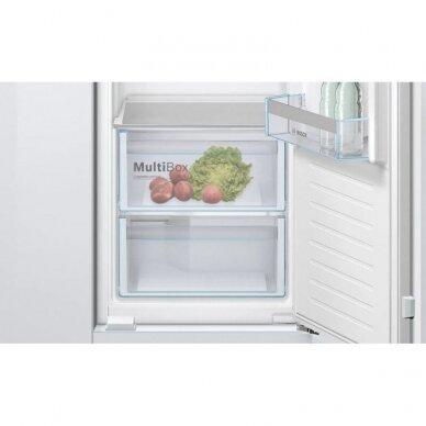 šaldytuvas Bosch KIR81VFF0 3
