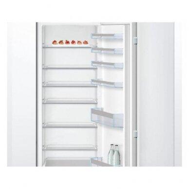 šaldytuvas Bosch KIR81VFF0 4