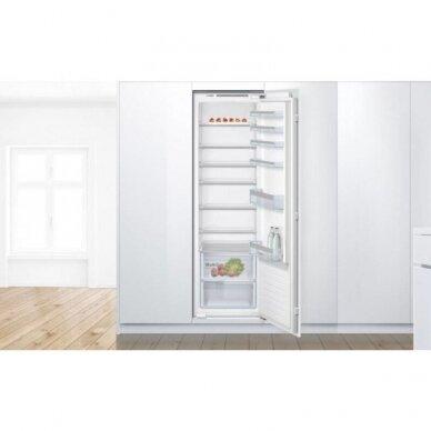 šaldytuvas Bosch KIR81VFF0 5