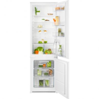 Šaldytuvas ELECTROLUX KNT1LF18S1 3